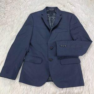 Lauren Ralph Lauren Boys Navy Blazer Jacket